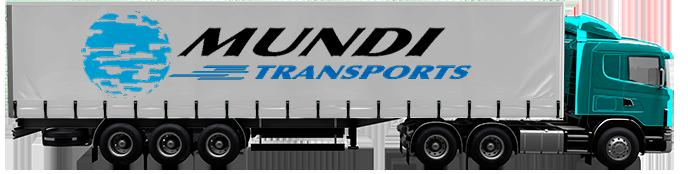 Servicio de transporte Sabadell