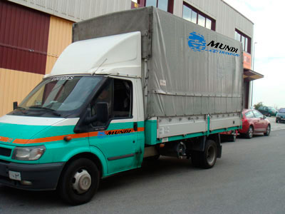 Camión 5 TM